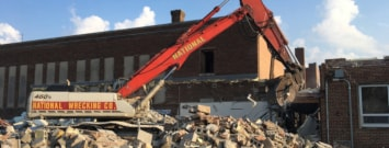 Demolition Services